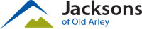 Jacksons of Old Arley Coupons