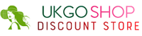 UKGOSHOP Coupons